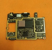 Used Original mainboard 2G RAM+16G ROM Motherboard for Lenovo K50 t3s 5.5 FHD Free shipping