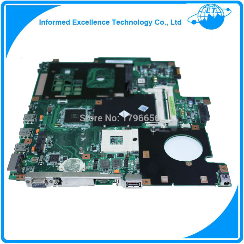 Motherboard For ASUS Laptop F5R X50R System Board Mainboard