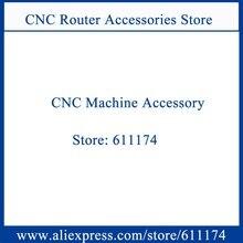 CNC Router Parts / Accessories
