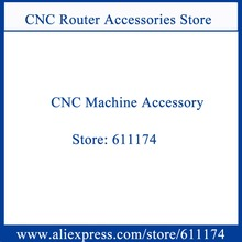 Cncのルーターの部品/アクセサリーYKD3722Mドライバ   1個 + cdekによる送信