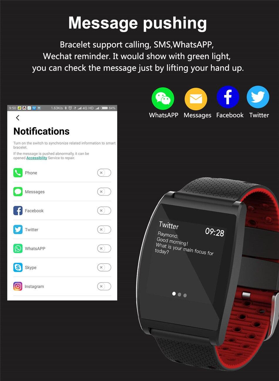 Smart Watch men 9