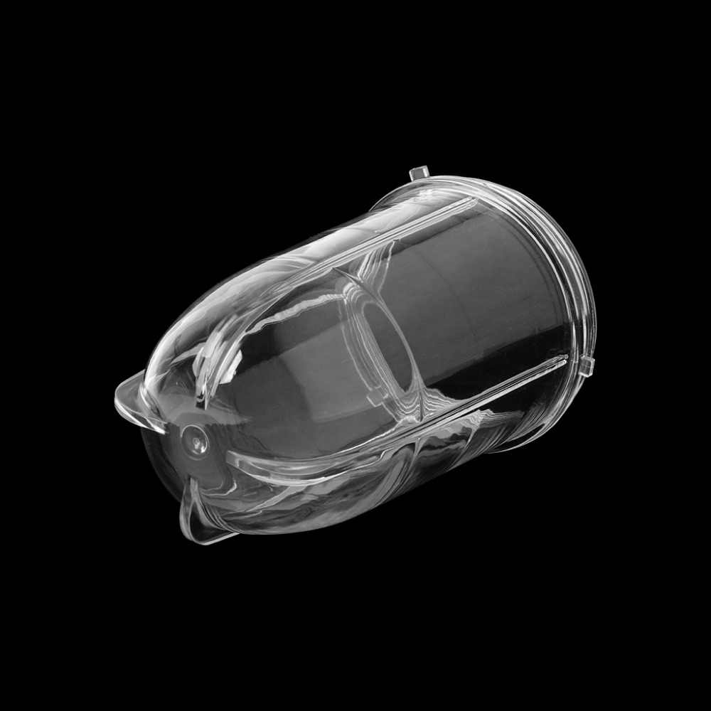 1 PC 8*15 CM Liquidificadores Juicer Copo Caneca Clara Peças de Reposição Com a Orelha Para 250 W Bala Mágica