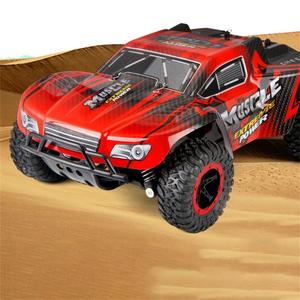 Image 5 - 新しい 1:18 Rc カー 2812 2.4 グラム 20 キロ/H 高速レーシングカークライミングリモコン