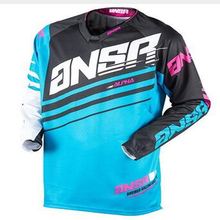 Wholesale MOTO Motorcycle Bike Motocross Jersey ropa ciclismo clothes Off Road Jerseys Downhill ATV Bicycle