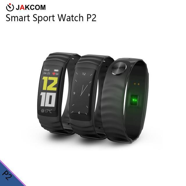 JAKCOM P2 Professional Smart Sport Watch Hot sale in Fiber Optic Equipment as transistor tester poe switch network tool kit