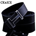2016 casual brand letter H buckle designer belts men high quality strap male Genuine leather ceinture homme MENS belts luxury