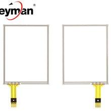 Heyman сенсорный дигитайзер с пластыревый заменитель для Datalogic Skorpio штрих-кода Ручной терминал(10 шт./лот