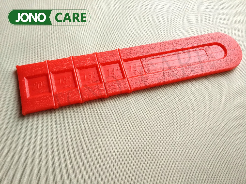 Chainsaw Guide Bar Cover Protector Scabbard Fits 12 Quot 14