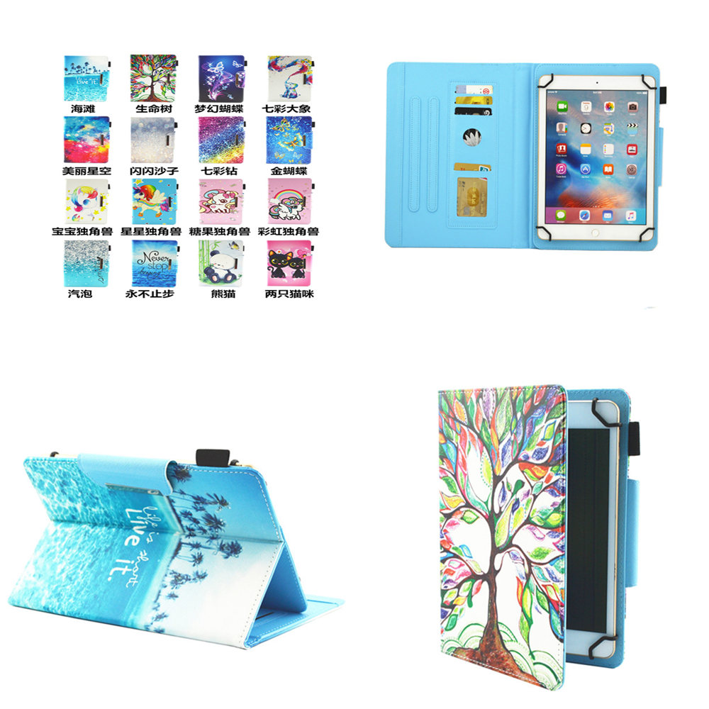 For Samsung Galaxy Note 10.1 2012 <font><b>GT</b></font>-<font><b>N8000</b></font> <font><b>N8000</b></font> N8010 N8020 PU Leather Stand 10.1