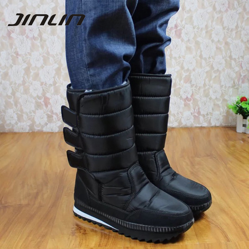 Popular Winter Boots Mens-Buy Cheap Winter Boots Mens lots from ...