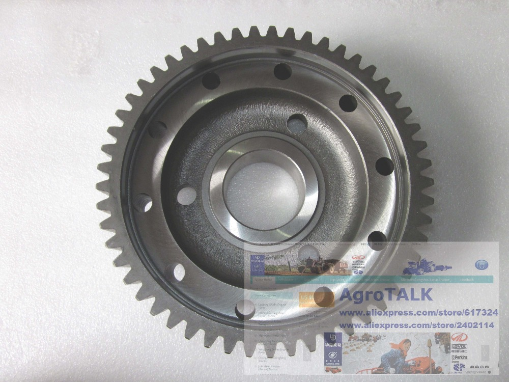 DFH180 tractor, the bevel gear 53 teeth, part number: 15.37.204DFH180 tractor, the bevel gear 53 teeth, part number: 15.37.204