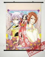 Anime Kamisama Kiss Home Decor Poster Wall Scroll