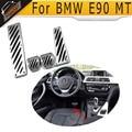 New Model Auto Gas Pedal for BMW E90 MT Aluminum alloy accelerator pedal Auto Brake Pedal