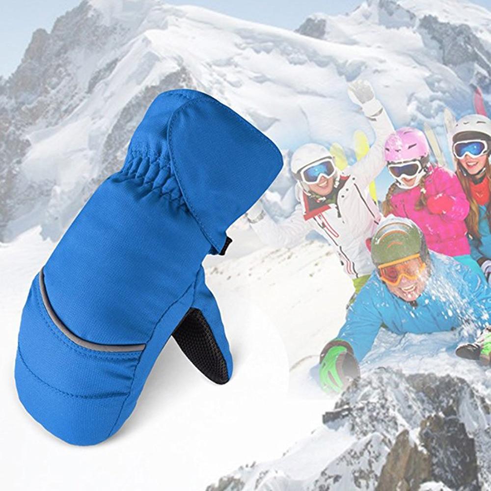 Hot Selling Windproof Warm Pogrubienie Boy Girl Winter Baby - Aktywność i sprzęt dla dzieci - Zdjęcie 6