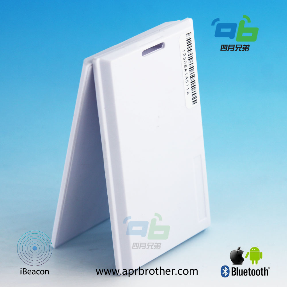 Proximity Card Beacon BLE bluetooth Module Eddystone Ibeacon Supported bosch pws 750 115