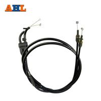 High Quality Brand New Motorcycle Accessories Throttle Line Cable Wire For KAWASAKI KXF250 2011 2016 KXF450