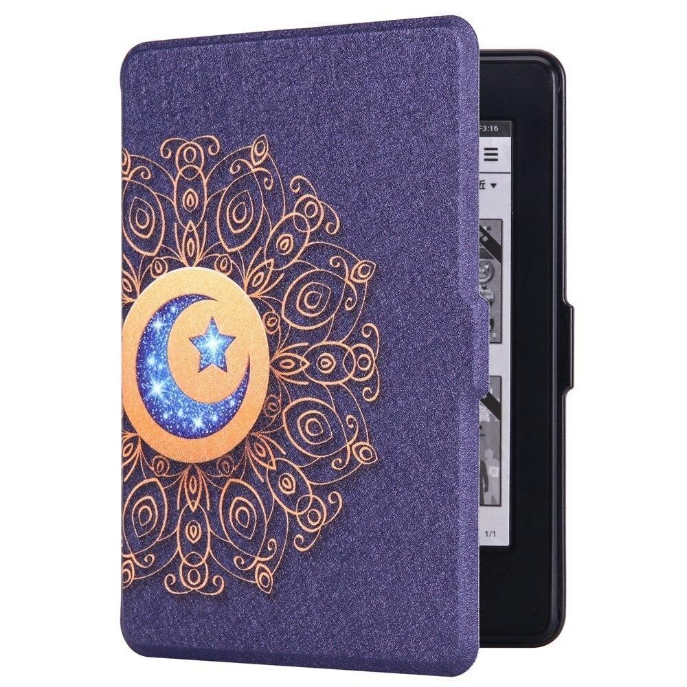 Защитный чехол FULCLOUD для планшета Amazon kindle 958, 899, 558, 1499 бумага, белый 2/3 ПУ чехол, Бесплатная доставка|Сумки и чехлы для ноутбуков|   | АлиЭкспресс