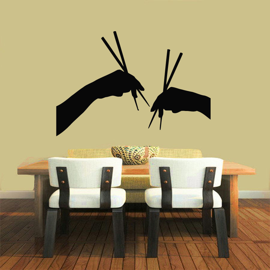 Attractive Restaurant Wall Decor Mold - The Wall Art Decorations ...