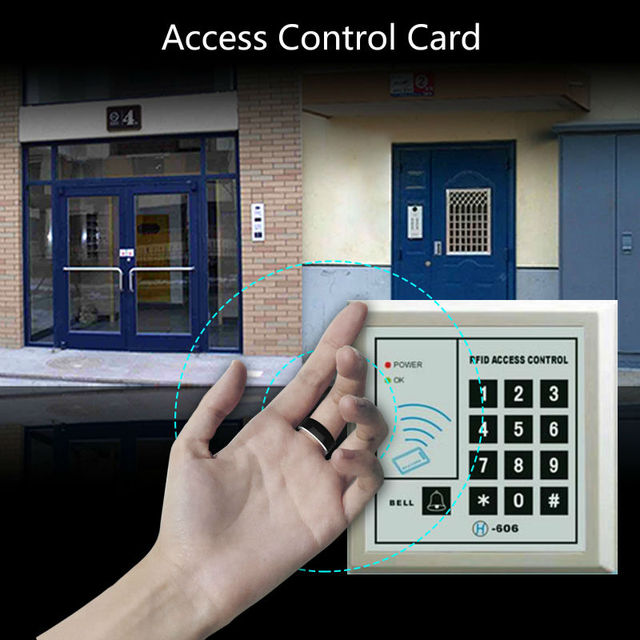 Jakcom Smart Ring R3 Hot Sale In Audio Intercom As Intercom For Door Intercom System 3 Monitors Citofono Gsm