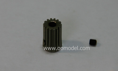 Tarot 450 Parts  Motor Pinion Gear 14T 3.5MM TL45060 Tarot 450 RC Helicopter Spare Parts FreeTrack Shipping tarot 450 parts 450 reinforced helicopter carry bag tote bag tl2646 rc helicopter parts tarot 450 spare parts freetrack shipping