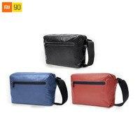 Xiaomi 90 Fun Messenger Bag Water Repellent Shoulder Packs Backpacks accessories organizer luggage bag 14 Inch Computer Bag