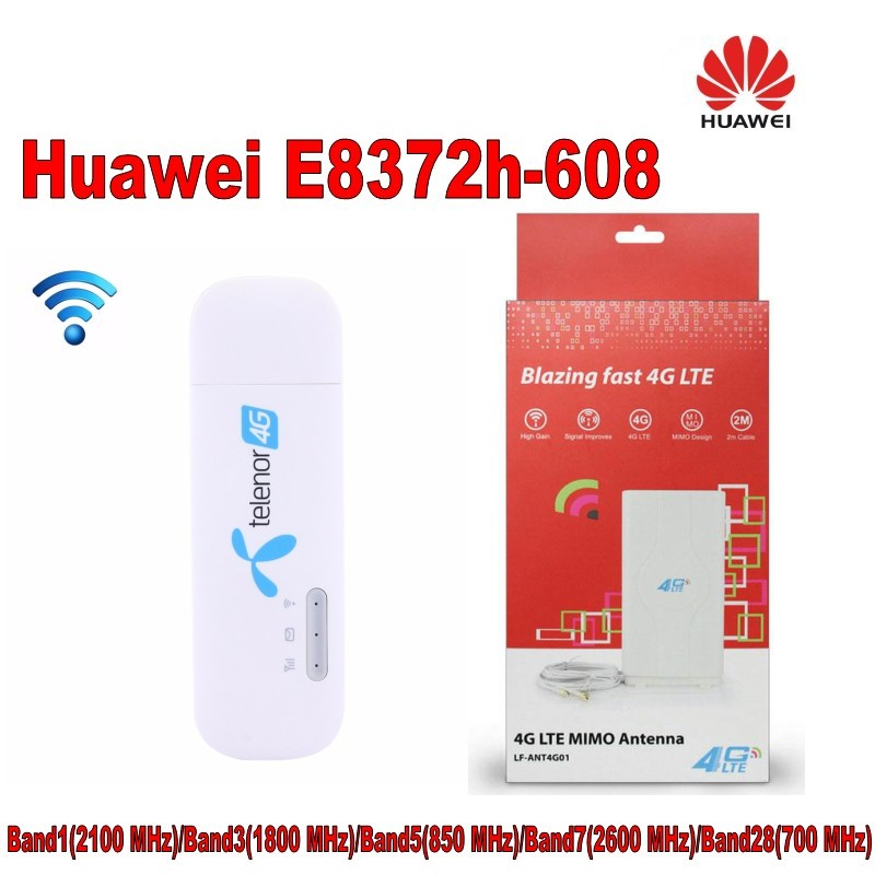 Lot of 10pcs Unlocked Huawei E8372 E8372h-608 Wingle LTE Universal 4G USB Modem car wifi plus 49dbi TS9 4g antenna hot sale ontario rat model 1 aus 8 folding blade fluorescent green g10 handle edc camping climbing tactical tool