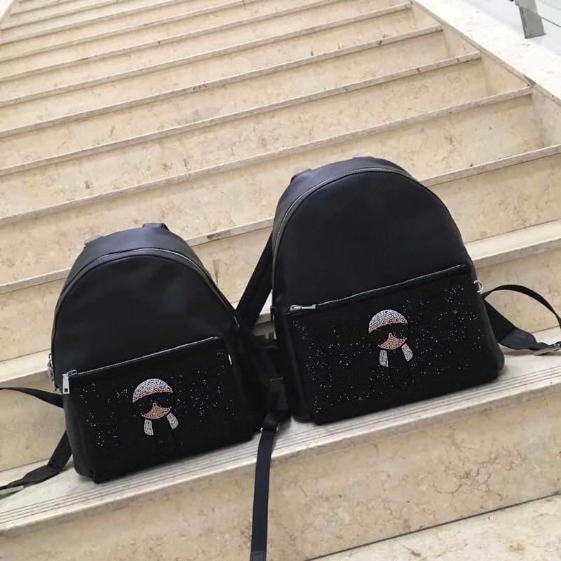 2018 New style Genuine Leather backpack women fashion classic image Women brand unisex bag Imported cowhide backpack [100%] the new imported genuine 6mbp50rh060 01 6mbp50rta060 01 billing