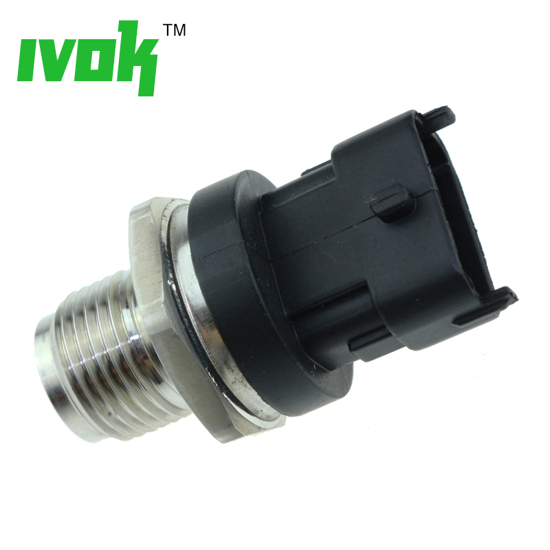 US $31 92 15% OFF|Common Fuel Pressure Sensor For Iveco EuroCargo MAN Hocl  LC LION S CITY NG NL NM TGL TGX TGM TGS CASEIH 51574210229 0281002930-in