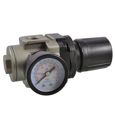 Pneumatic Air Source Filter Treatment Pneumatic Regulator 0-1Mpa Nenew AR3000-03 397 15 pneumatic air source treatment filter regulator