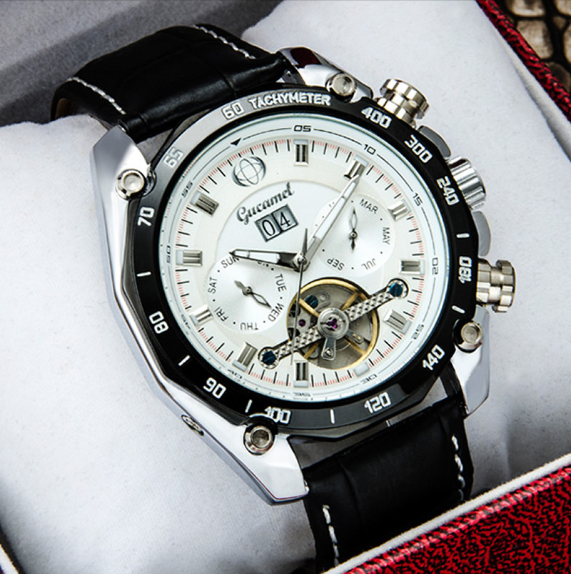 New Men Fashion Business Men Watches 2017 Top Brand Luxury Famous Wrist Watch Male Clock Quartz-Watch Relogio Masculino fashion male watches men top famous brand gold wrist watch leather band quartz casual big dial clock relogio masculino hodinky36