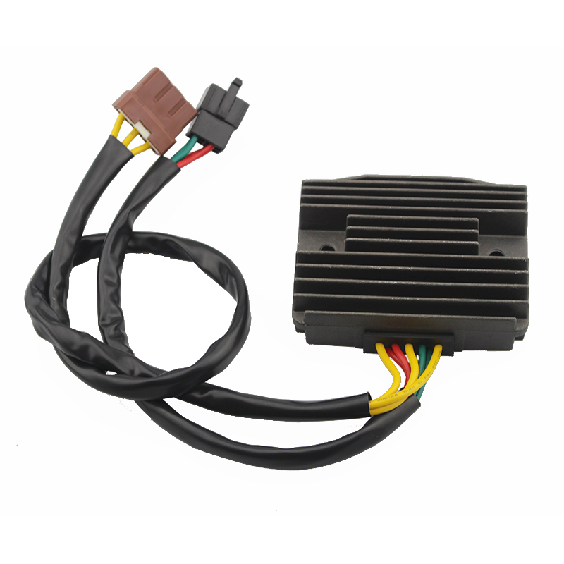 Motorcycle Voltage Regulator Rectifier For Piaggio GTV250 MP3 125 250 400 500 GTS250 Carnaby300 Beverly 250