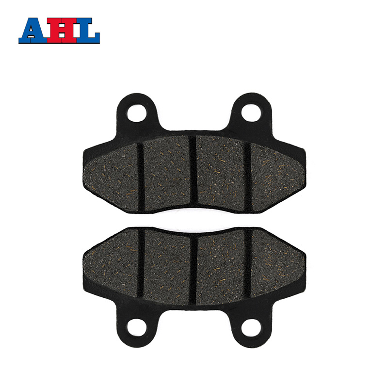 Motorcycle Pit Bike Front Rear Brake Pads For HYOSUNG GT250 GT250R GT 250 R GT650R GT650 2006-2012 GV650 Aquilla 04-06 GT650X