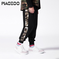 Spring autumn children's camo pants Cotton camouflage boys teenage clothing 4 14 Year teen kid joggers Pants school trausers P20