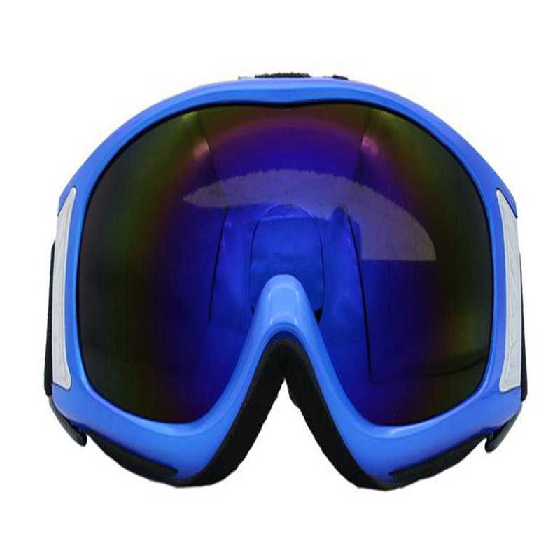 Frame Snow Ski Goggles Professional Anti fog Skiing Eyewear Mask For Men Women