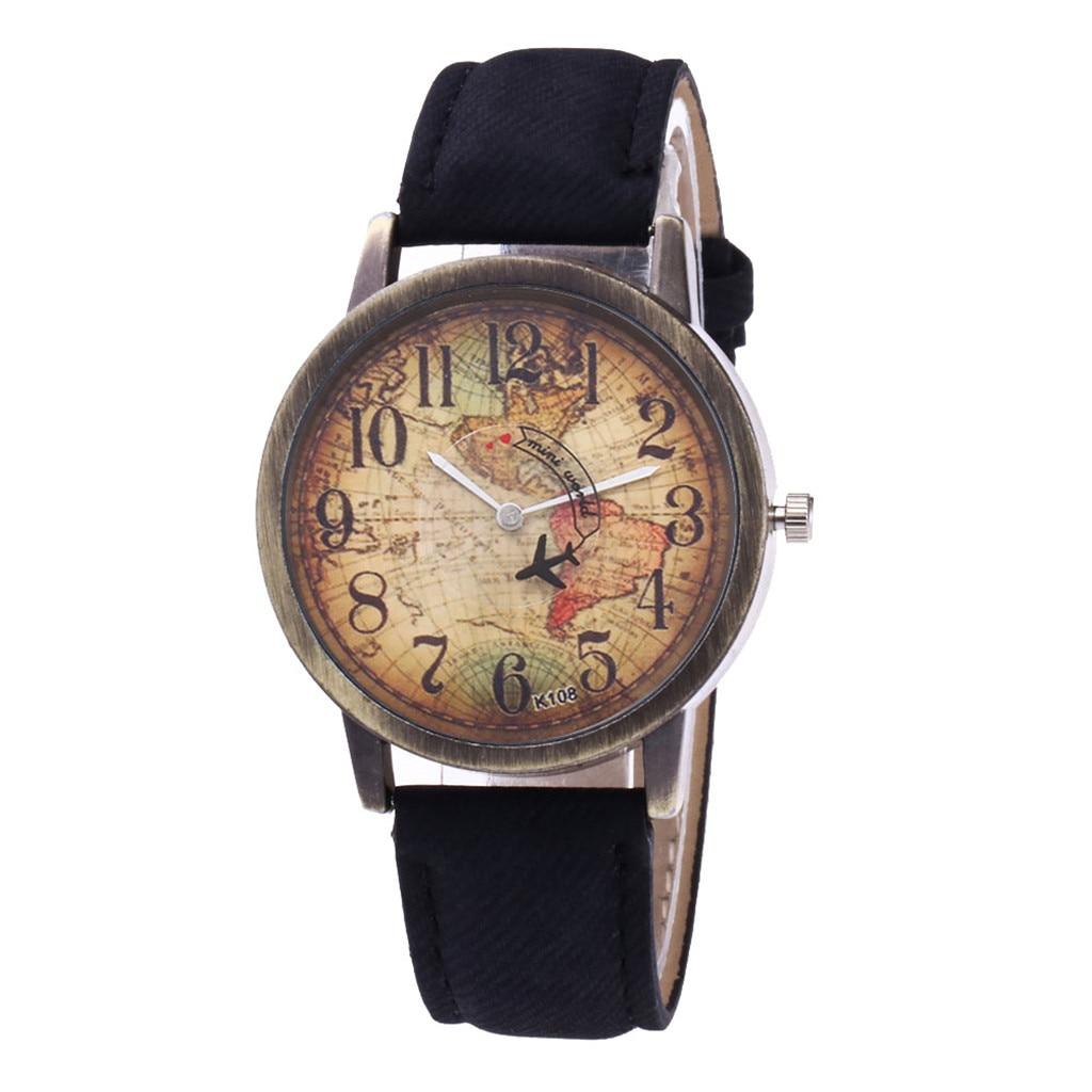 Watches 2019 Fortress Fashion Casual Watch Women Leather Band Watches Quartz Wristwatch Donacula Bracelet Saat Relogio Feminino Reloj