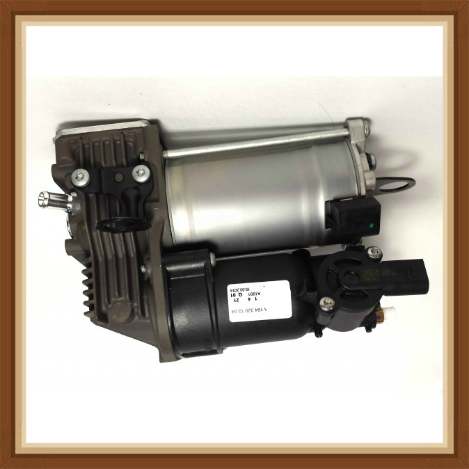 FOR Mercedes Ml W164 Mercedes W164 Gl Second Hand Air Compressors Suspension Compressor Mercedes Spares Used Cars Parts