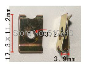 screw nut bolt wheel bolt lock metal logo license plate screw