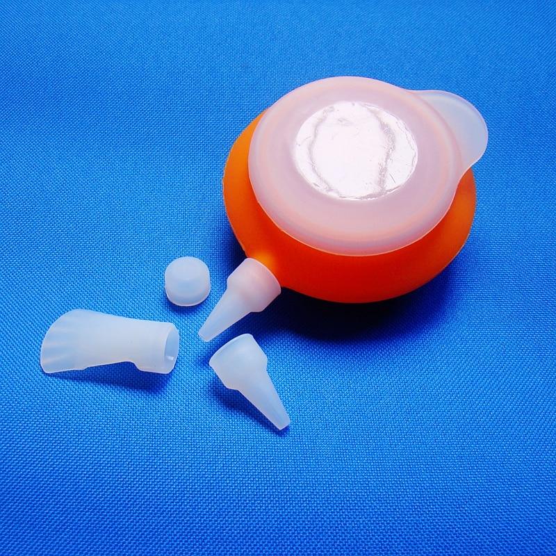 ᗗVenta al por mayor caliente (2 unids/lote) pastel de silicona