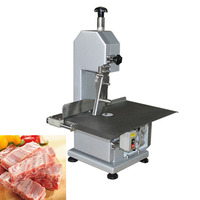 Precio de fábrica máquina cortadora de huesos de cinta de SIERRA DE CARNE/Sierra eléctrica de huesos/máquina de sierra de huesos