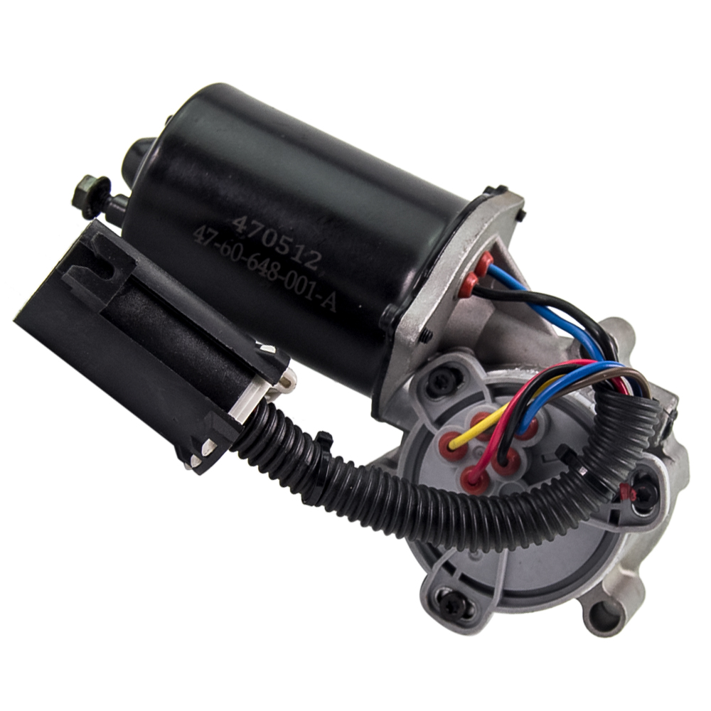 Transfer Case Shift Motor for Great Wall Hover Wingle X200 V200 X240 H3 H5 for Mazda BT50 2006-2011 UN model Automatic 4WD