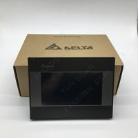 7 Delta DOP B07E411 Ethernet Touch Display Screen Panel TFT 7 inch & USB Host HMI New in box