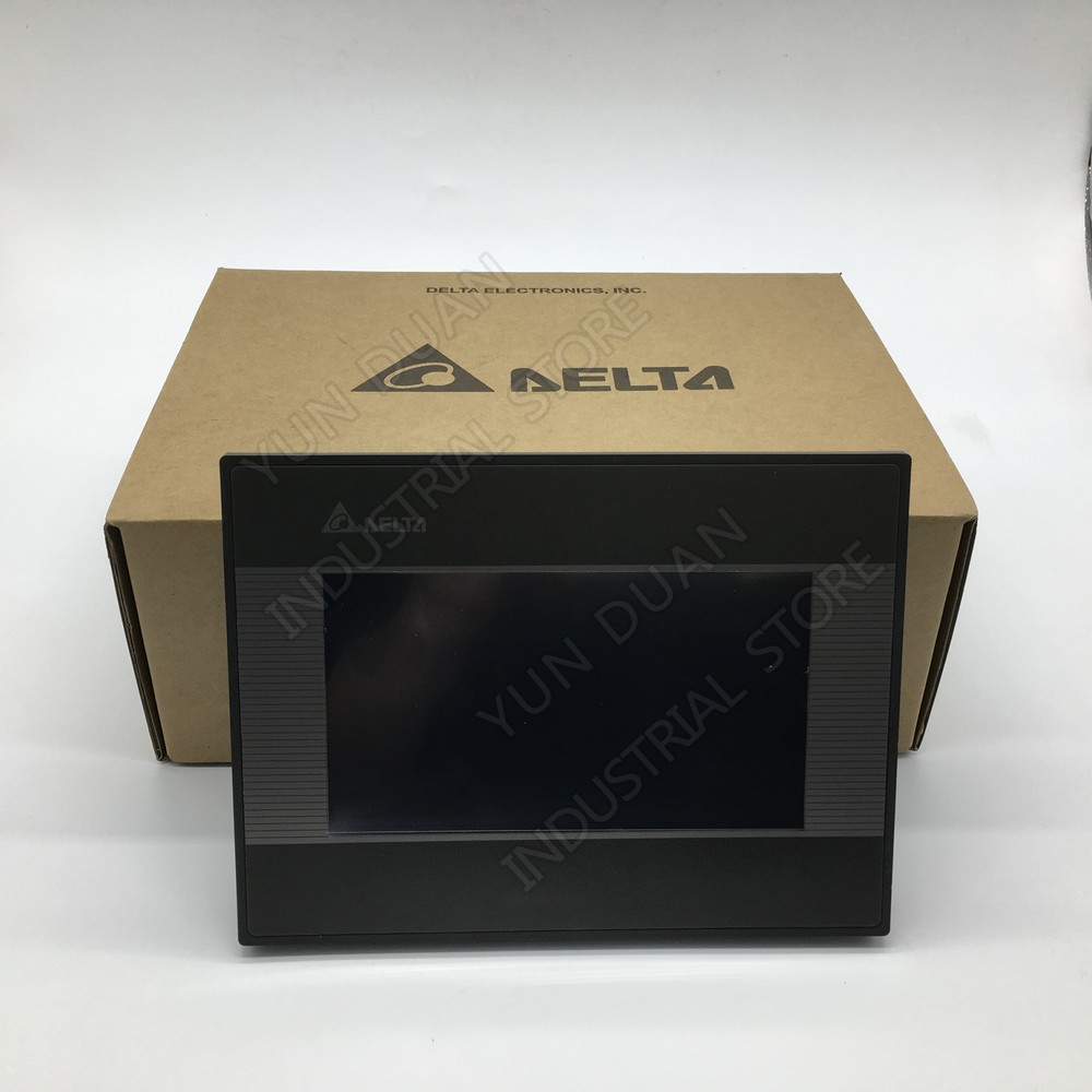 Panneau d'écran tactile Ethernet 7
