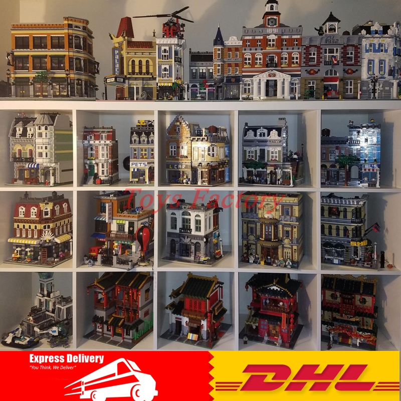 DHL Лепин 16030 15019 15001 15035 15007 15008 15002 15005 15003 15011 15017 16050 15037 15031 15039 модель строительные блоки кирпичи