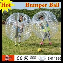 Надувной шар zorb для тела, бампер, футбольный пузырь с бесплатной доставкой