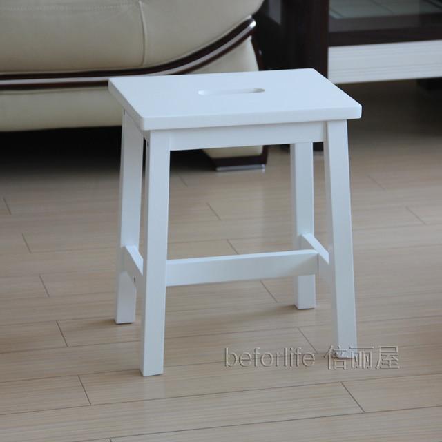 Ikea taburete taburete taburete con bancos de madera y más escalera ...