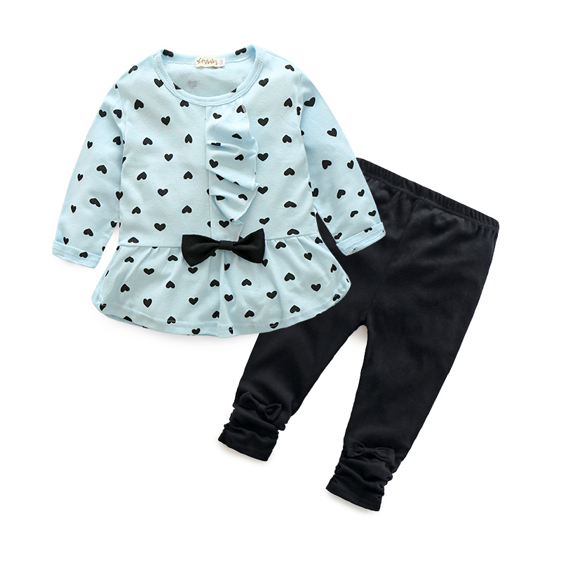 Baby-Girls-Spring-Autumn-Clothing-Sets-Bowknot-Lovely-T-Shirt-Pants-2pcsset-Infant-Clothes-Suits-3