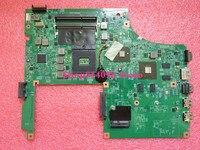0k84tt CN-0K84TT 48.4ru06. 011 placa principal para dell vostro 3700 v3700 computador portátil placa-mãe gt330m 1 gb