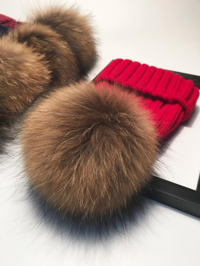 winter hats for women pom pom hat  (15)