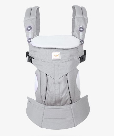 4 in 1 baby carrier backpack breathable baby wrap high qaulity
