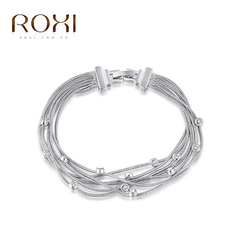 Aliexpress Buy Roxi Christmas Gift Australia Crystal Multiple